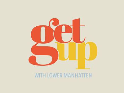 getup Logo