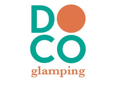 Doco Glamping Logo logo