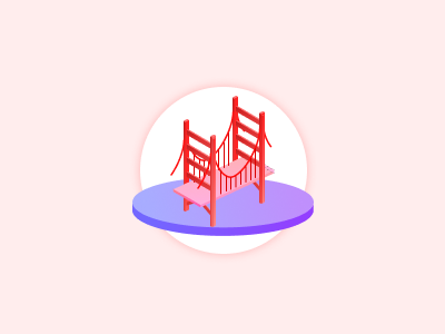 Gg Bridge illustration