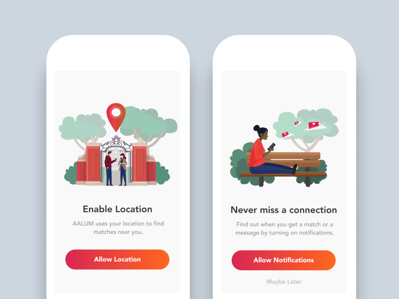 Location basert mobil dating app riktig alder for å starte online dating