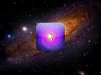 Cursor app icon