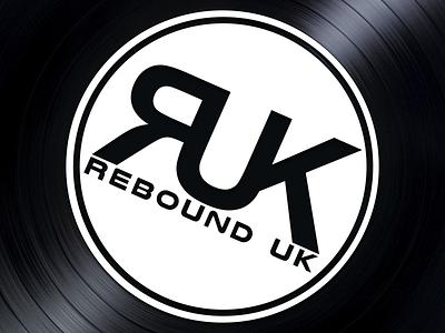 Rebound UK Logo logo