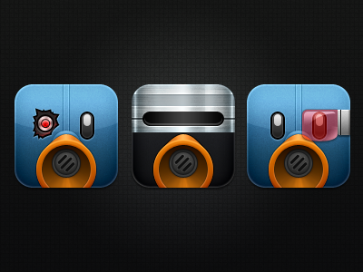 May - Tweetbot Icons