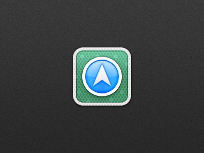 Natal - Maps natal maps ios icon app 6 iphone ipod