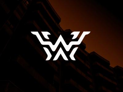 """""""W"""" Monogram"""