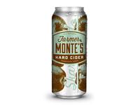 Farmer Monte's Hard Cider