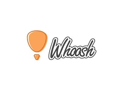 daily logo 2 typography logo orange dailylogochallenge