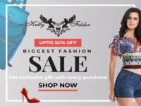 Sale Ad banner design