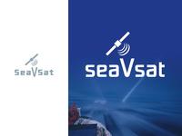 SeaVsat logo