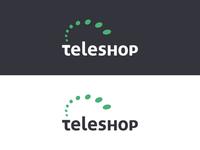 Teleshop logo