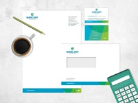 Identity for Marcant Advies