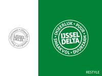 IJsseldelta logo restyle