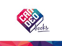 Candeo books logo