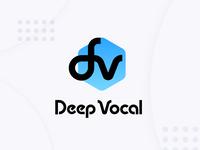DeepVocal Software Logo
