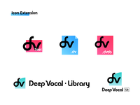 DeepVocal Icon Extension