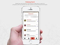 Disaster Relief App
