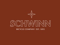 Schwinn Brand Identity | Logo