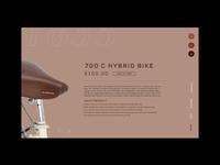 Schwinn Brand Identity | Shop Info