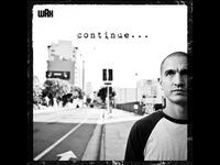 "Wax ""Continue..."" album art"
