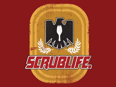 Scrublife cerveza
