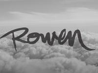 Rowen