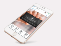 Vistaprint Mobile Studio