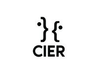 CIER Logo Variant 2