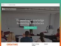 CIER Website