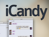 iCandy Release