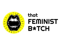 Logo + Branding - That Feminist Bitch