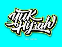 Yuk Hijrah
