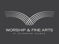 Worship & Fine Arts Logo