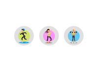 Activity Icons3