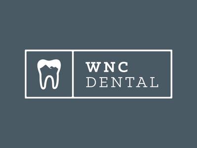 WNC Dental Logo Design