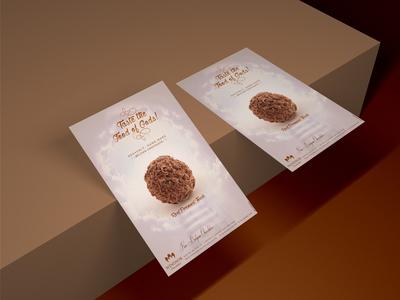 Taste the food of gods - Windsor Chocolatier