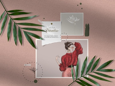 The Bird Paradise - Vegan Brand