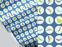 Marbles Pattern