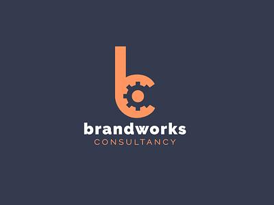 Logo Discovery - Brandworks Consultancy - 3 rebranding rebrand graphic design graphic designer logo designer logo discovery mockups bright logo logo design branding