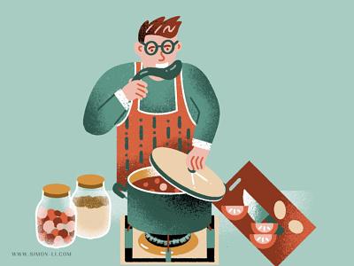 Taste It food kitchen cook