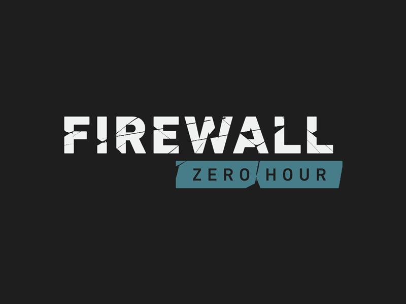 Firewall: Zero Hour logo