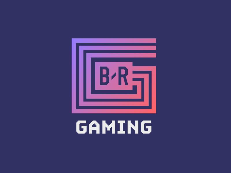 B/R Gaming bleacher report gaming logo