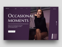 moment web design