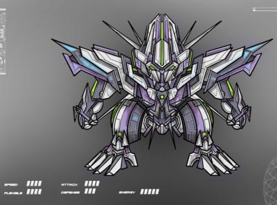 Machine Concept - V3