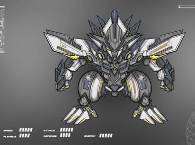 Machine Concept - V4