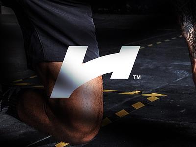 Hero \ Icon design motion logo active logo cbd labels cbd brand cbd logo fitness logo hero logo h logo