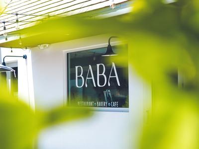 Baba | Logo Design