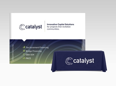 Catalyst | Booth Exhibit Design