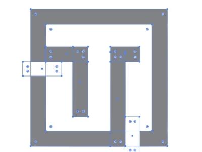 T with a Twist | Logo Draft Design