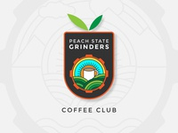 Peach State Grinders Coffee Club
