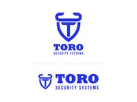 Toro Security Systems logo